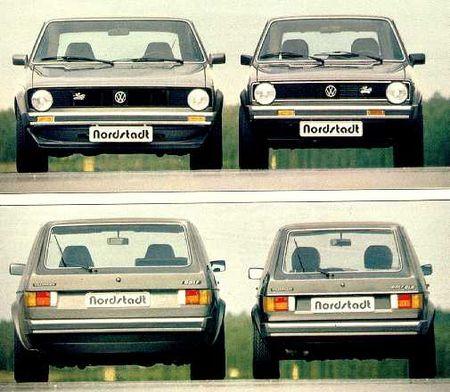 Golf 928